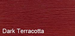 Dark Terracotta