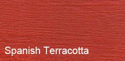 Spanish Terracotta