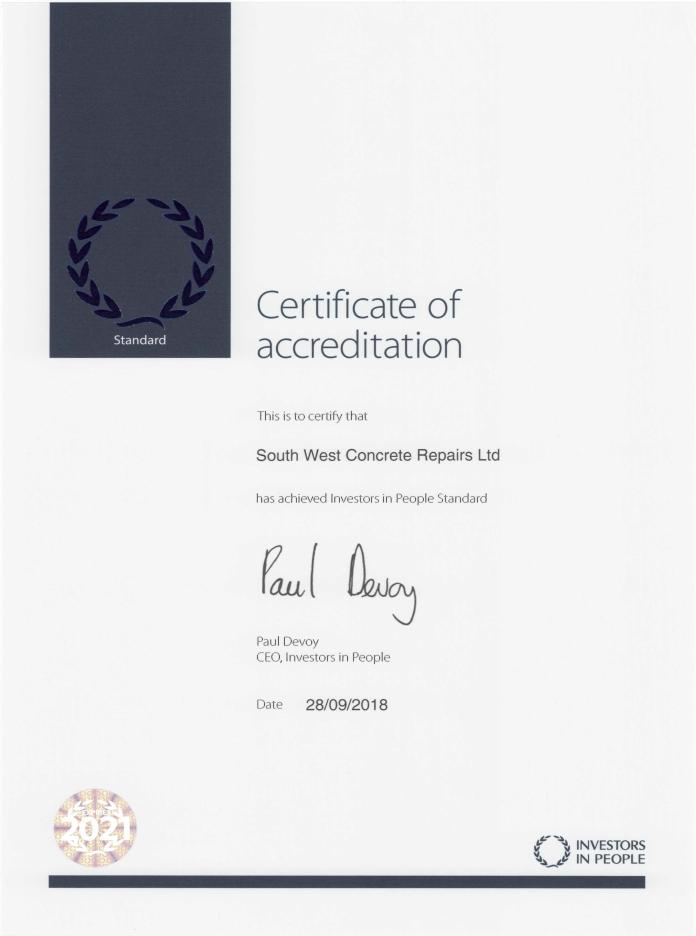 Accreditation Standard