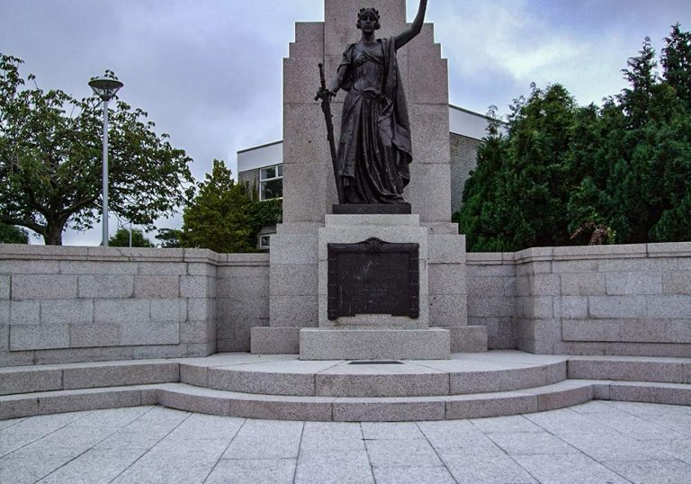 war memorial specialist cleaning south west concrete