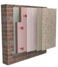 wall insulate